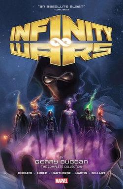 Infinity Wars By Gerry Duggan