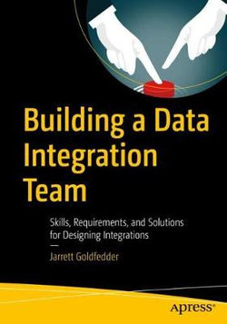 Building a Data Integration Team