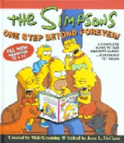 "The ""Simpsons"" One Step Beyond Forever!"