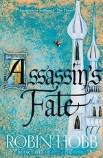 Assassin's Fate