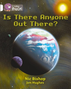Is There Anyone Out There?