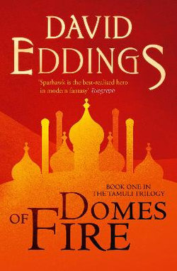 The Tamuli Trilogy (1) - Domes of Fire