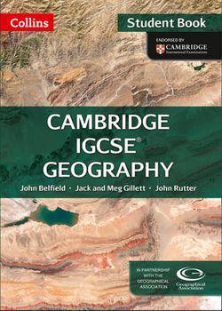 Cambridge IGCSE (TM) Geography Student's Book
