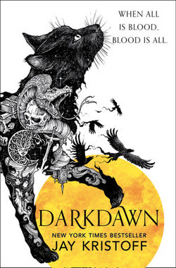 Darkdawn (The Nevernight Chronicle, Book 3)