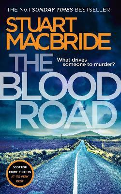 Logan McRae : The Blood Road
