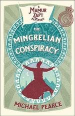 The Mingrelian Conspiracy (Mamur Zapt, Book 9)