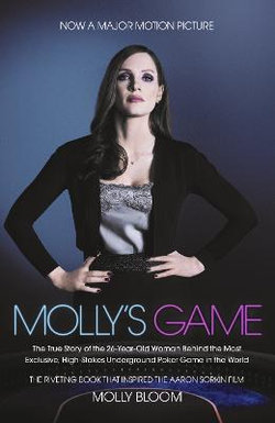 Molly's Game Film Tie-in