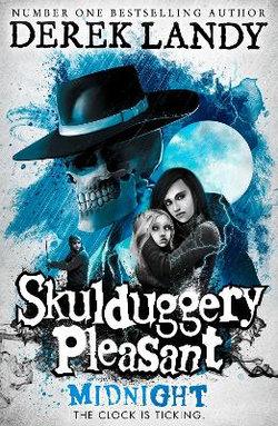 Skulduggery Pleasant : Midnight
