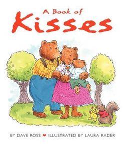 A Book of Kisses