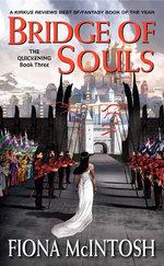 Bridge of Souls: Quickening Bk. 3