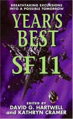 Year's Best SF