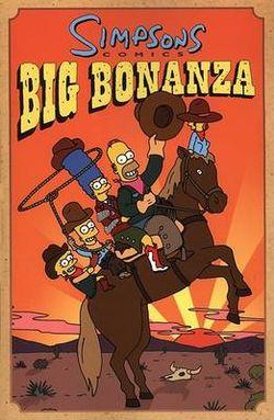 Simpson's Big Bonanza