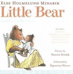 Little Bear CD Audio Collection