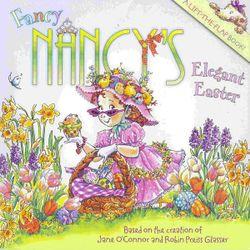 Fancy Nancy's Elegant Easter
