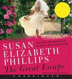 The Great Escape Unabridged Low Price CD