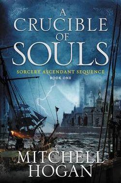 A Crucible of Souls