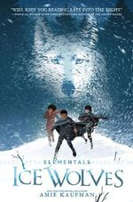 Ice Wolves