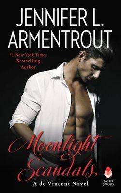 A de Vincent Novel : Moonlight Scandals