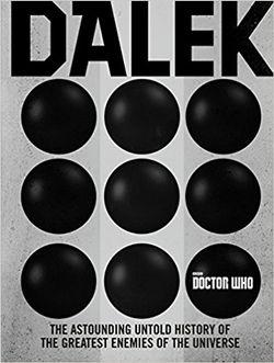 Doctor Who : Dalek