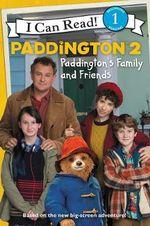 Paddington 2: Movie Tie-In ICR