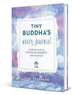 Tiny Buddha's Anxiety Journal