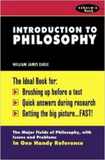 Schaum's Outline of Introduction To Philosophy