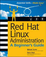Red Hat Linux Administration