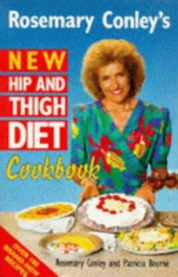 New Hip And Thigh Diet Cookbook
