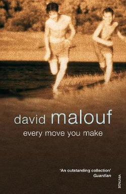Every Move You Make cover image