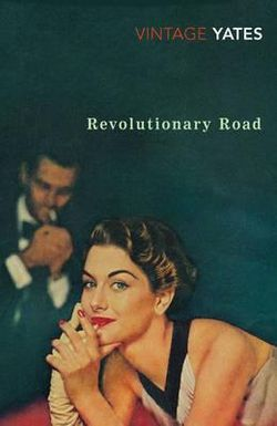 Revolutionary Road cover image