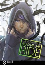 Maximum Ride: Manga Volume 8