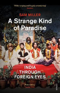 A Strange Kind of Paradise