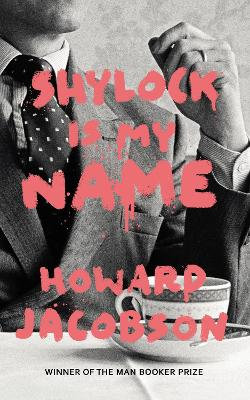 Shylock Is My Name: The Merchant of Venice Retold cover image