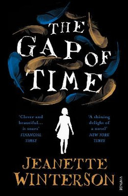 The Gap of Time: The Winter's Tale Retold cover image
