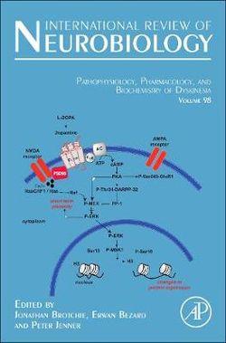 Pathophysiology, Pharmacology and Biochemistry of Dyskinesia: Volume 98
