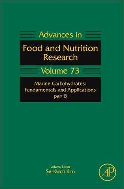 Marine Carbohydrates: Fundamentals and Applications, Part B