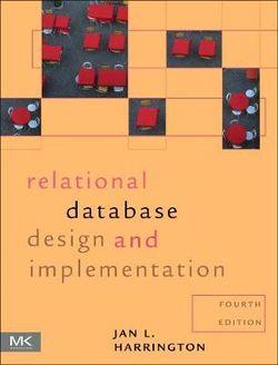 Relational Database Design and Implementation 4E