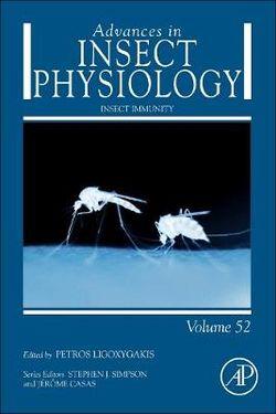 Insect Immunity: Volume 52