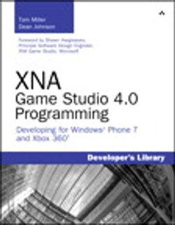 XNA Game Studio 4.0 Programming