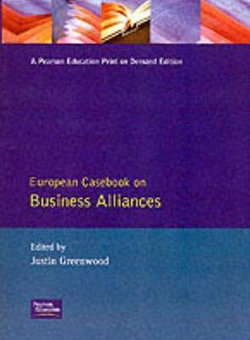 European Casebook Business Alliances
