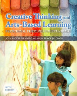 Creative Thinking and Arts-Based Learning with Access Code