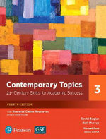 Contemporary Topics 3