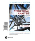 Structural Analysis, Student Value Edition