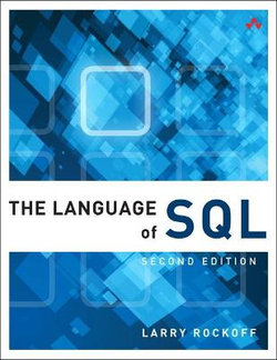 The Language of SQL