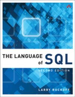 The Language of SQL