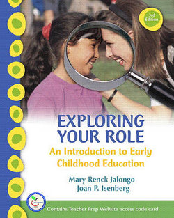 Exploring Your Role