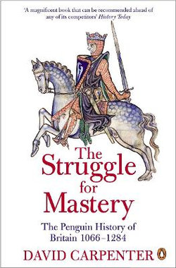 The Penguin History of Britain: The Struggle for Mastery