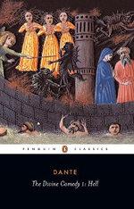 The Comedy of Dante Alighieri
