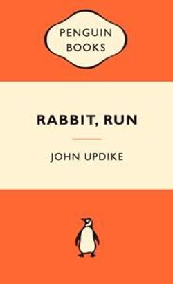 Rabbit, Run cover image
