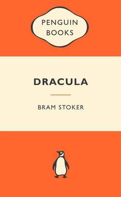 Dracula: Popular Penguins